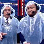 【WWE】春の大量解雇始まる! サモア・ジョーやビリー・ケイなどWM出演組を含む10名をリリース!!