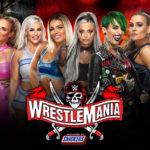 【WWE】nWo登場 & WWE女子王座挑戦者決定・ターモイル戦 【4.10 フロリダ州タンパ】