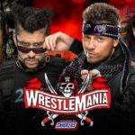 【WWE】タッグマッチ バッド・バニー&ダミアン・プリースト vs ザ・ミズ&ジョン・モリソン 【4.10 フロリダ州タンパ】