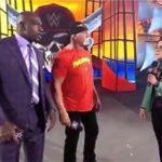 【WWE】ベイリーのトークショーDING DONGでボーナストラック! ベラ・ツインズ vs ベイリー 【4.11 フロリダ州タンパ】