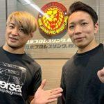 【新日本プロレス】燻ぶり続けるYOH裏切りのシナリオ & YOHとSHOの関係性は?