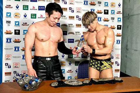 【新日本プロレス】YOHは本当はやりたい事を隠して試合しているように見えるんだよね