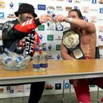 【新日本プロレス】ジェイはいつまで外道と組むんだろうか & NEVERの次なる挑戦者は?