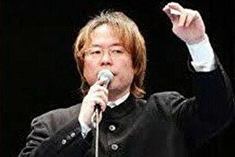 【プロレス記事】新日本プロレスの元リングアナ・田中ケロ氏が登場 25日のソフトバンク戦で