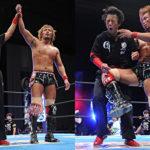 【新日本プロレス】昔のロスインゴはちゃんとヒールしてんな & チームは多いが盛り上がらないタッグ戦線