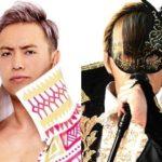 【新日本プロレス】オカダとタイチが「コロナ感染」を自ら公表したワケ
