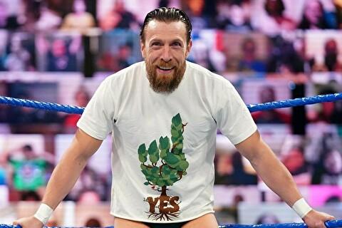 【WWE】ダニエル・ブライアンが契約満了! 90日のプロテクトはない模様