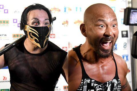 【新日本プロレス】で、DOUKIと邪道のシングルマッチはいつ組まれるの?