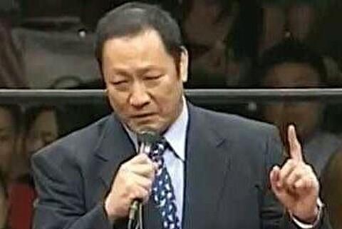 【全日本プロレス】渕正信が新日本プロレスのリングに上がった時に衝撃が走ったことといえば