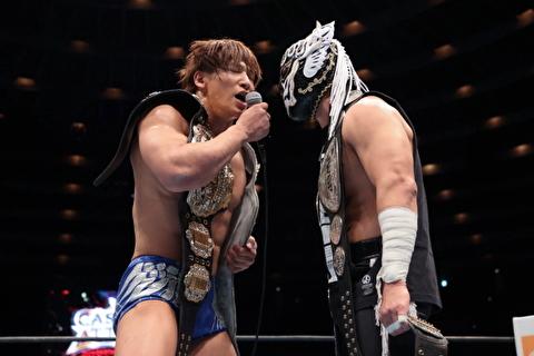 【新日本プロレス】実体重100キロ超えてるIWGPヘビー級王者って、いつまで遡ればいいんやろか?