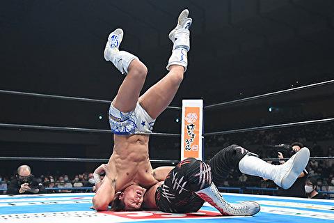 【新日本プロレス】飯伏自身のベストバウトが負け試合なわけ & 人気も評価も高いジェイ