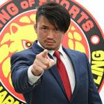 【新日本プロレス】もし柴田が無事な世界線があったら、LA道場とかどうなっていたんだろうな
