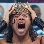 【WWE】中邑真輔がKINGに? バロン・コービンとの王冠争奪戦に発展か