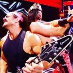 【WWE】KING中邑がめちゃくちゃ面白い! コービンとの相性もメチャイイじゃないの