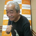 【プロレス記事】肺がん告知の力道山の次男、百田光雄が退院「カウント2・99から逆転」