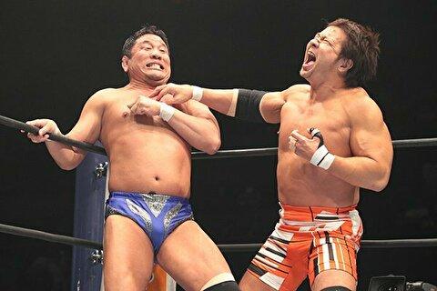 【新日本プロレス】海外ファンの永田さんや天コジの評価が気になるんだが……