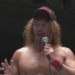 【新日本プロレス】内藤哲也、SANADA & BUSHIと共にNEVER6人タッグへの挑戦を表明