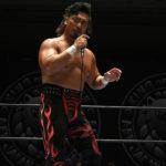新日本プロレスファン「鷹木信悟は試合も良いしマイクも上手いしすごいなあ!」