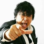 【プロレス記事】大仁田厚、苦境の東京五輪に「開催か中止か? 時間は限られているのだ」