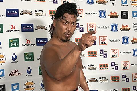 【新日本プロレス】鷹木がオスプレイからIWGP世界ヘビーを奪取する可能性はどのくらい?