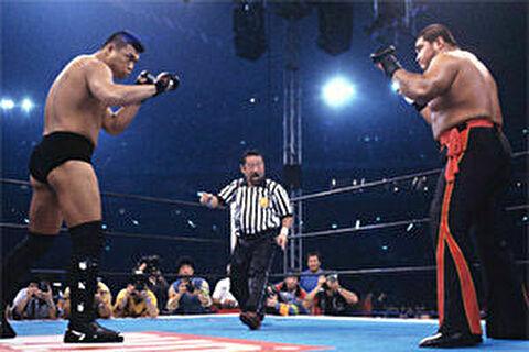 プロレスさん、橋本真也vs小川直也以降、20年も一般層に訴求するコンテンツを生み出せていない