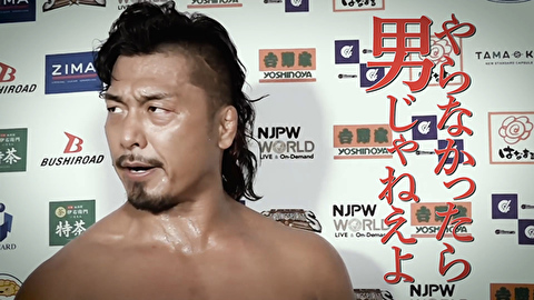 【新日本プロレス】鷹木にはIWGP世界ヘビー戦線に残って欲しいなぁ