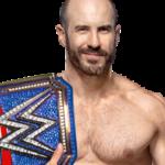 【WWE】セザーロが最高王座を獲るには、あと何が必要なんだろう