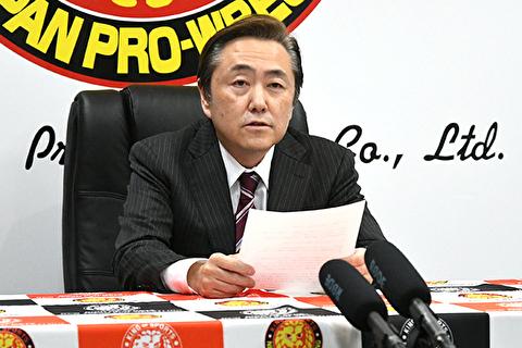 【新日本プロレス】次期IWGP世界ヘビーはオカダ確定だと思ってたが、これで分からなくなってきたな
