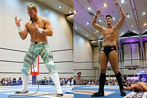 【新日本プロレス】ザックやオスプレイは日本志向? & 外国人選手の過度なプッシュの是非