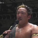 【新日本プロレス】タイチ、大難を乗り越えてIWGPタッグ王座を奪還! 【6.1後楽園・メインイベント】