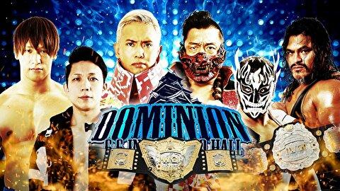【新日本プロレス】IWGP世界ヘビーが60分一本勝負ということは……【6.7大阪城】