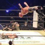 プロレスラーの武藤敬司が3年ぶりにムーンサルト出したけどさ