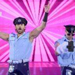 【WWE】ブリーザンゴやLive205の主力選手らが一斉解雇! イケメンデビュー戦のパートナーも