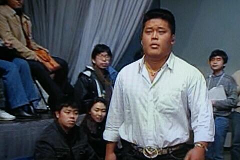 【衝撃の凱旋イヤー】1995年の天山広吉