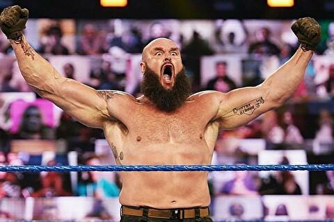 WWE、終わる。【団体の裏エースであるストローマンをクビにしてしまう】