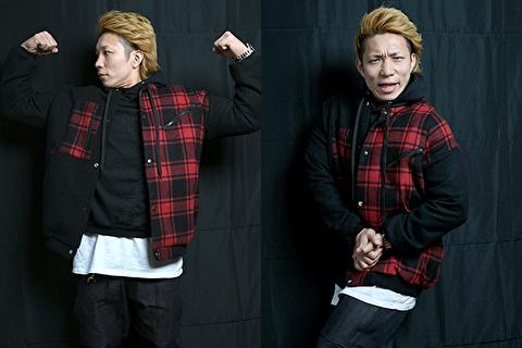【新日本プロレス】YOHは天性のヒール素質を持っていると思うんだけどな