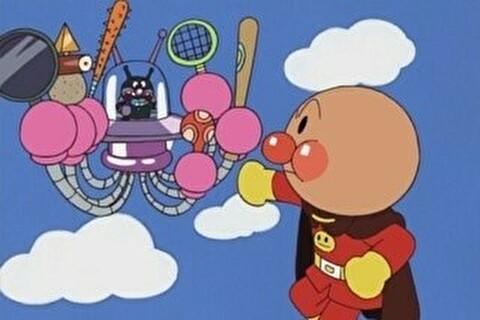 【アンパンマンはプロレス】なぜバイキンマンはアンパンマンの胴体を破壊しないのか
