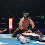 【新日本プロレス】デスペラード vs YOHでデスペを勝たせたのは評価するわ