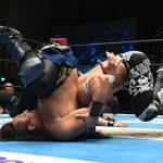 【新日本プロレス】石森が後藤さんに勝ったという実績が無駄にならないよう活躍させてほしいなあ