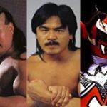 佐々木健介、馳浩、ライガーがいた新日本プロレス