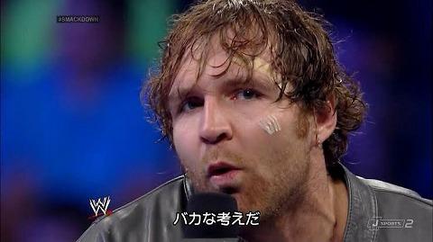 WWEに出たいんやが