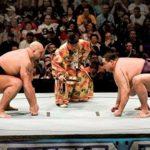 大相撲がWWEに買収されたらありそうなこと
