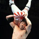 ジャンボ鶴田ってプロレスラーの試合見てるんだけどさ