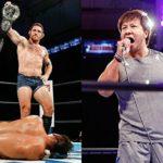 【新日本プロレス】小島聡がトム・ローラーのSTRONG王座に挑戦表明 & その他海外の動き