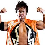 プロレスラーの小島聡、すごい経歴なのにレジェンド感がない