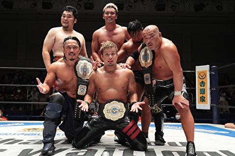 【新日本プロレス】新日本プロレスさん、ユニット長くやりすぎてマンネリ化が酷い
