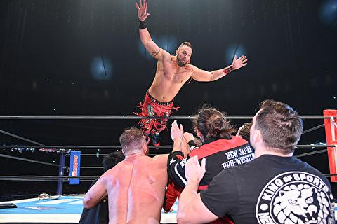 【WWE】怪物感を残しながら魅せるムーブを織り交ぜるのが今の時代の巨漢レスラーなんだろうな