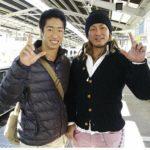 【新日本プロレス】ファンの時に写真を撮ってもらったレスラーとついに戦う時が…みたいな展開はいいよね