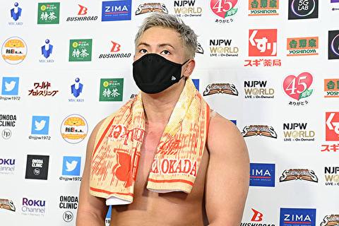 【新日本プロレス】オカダ復活はG1までおあずけ?& 今週の週刊プロレスの表紙を飾るのは誰かな