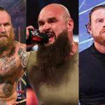 【新日本プロレス】WWEがストローマンらを大量解雇! 早くマーフィーとブラックを確保するんだ!